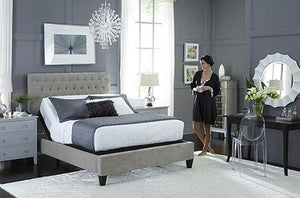 "Prodigy Comfort Elite Adjustable Bed "" The Best Adjustable Bed In Canada"""