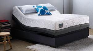 Viva Adjustable Base by Dreamstar Bedding