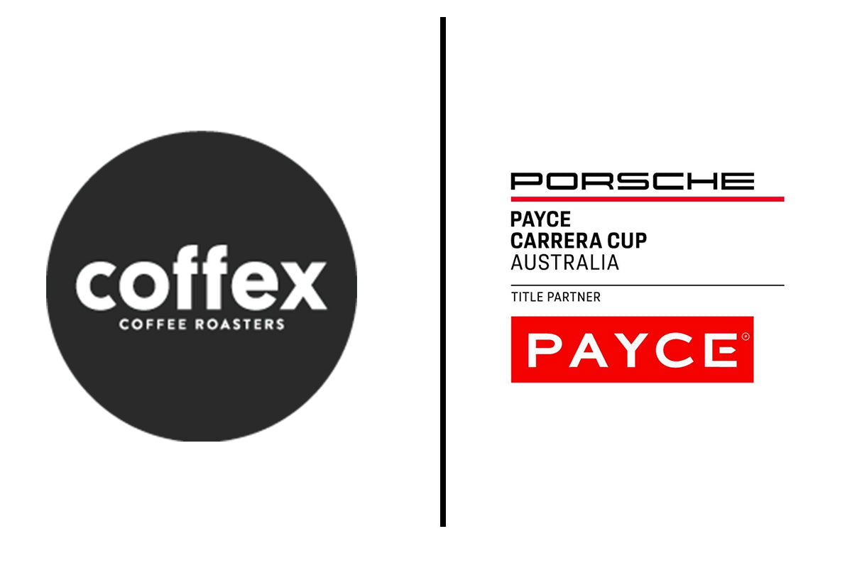 Coffex Is On Track: Supporting The Porsche Carrera Cup & Porsche Micheline GT3 Cup