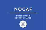NoCaf - Decaffeinated Ground Coffee