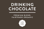 Arkadia Fairtrade Organic Drinking Chocolate