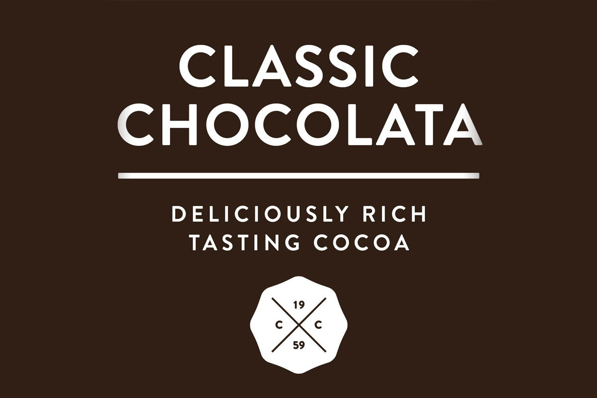 Classic Chocolata - Twin Pack (4kg)
