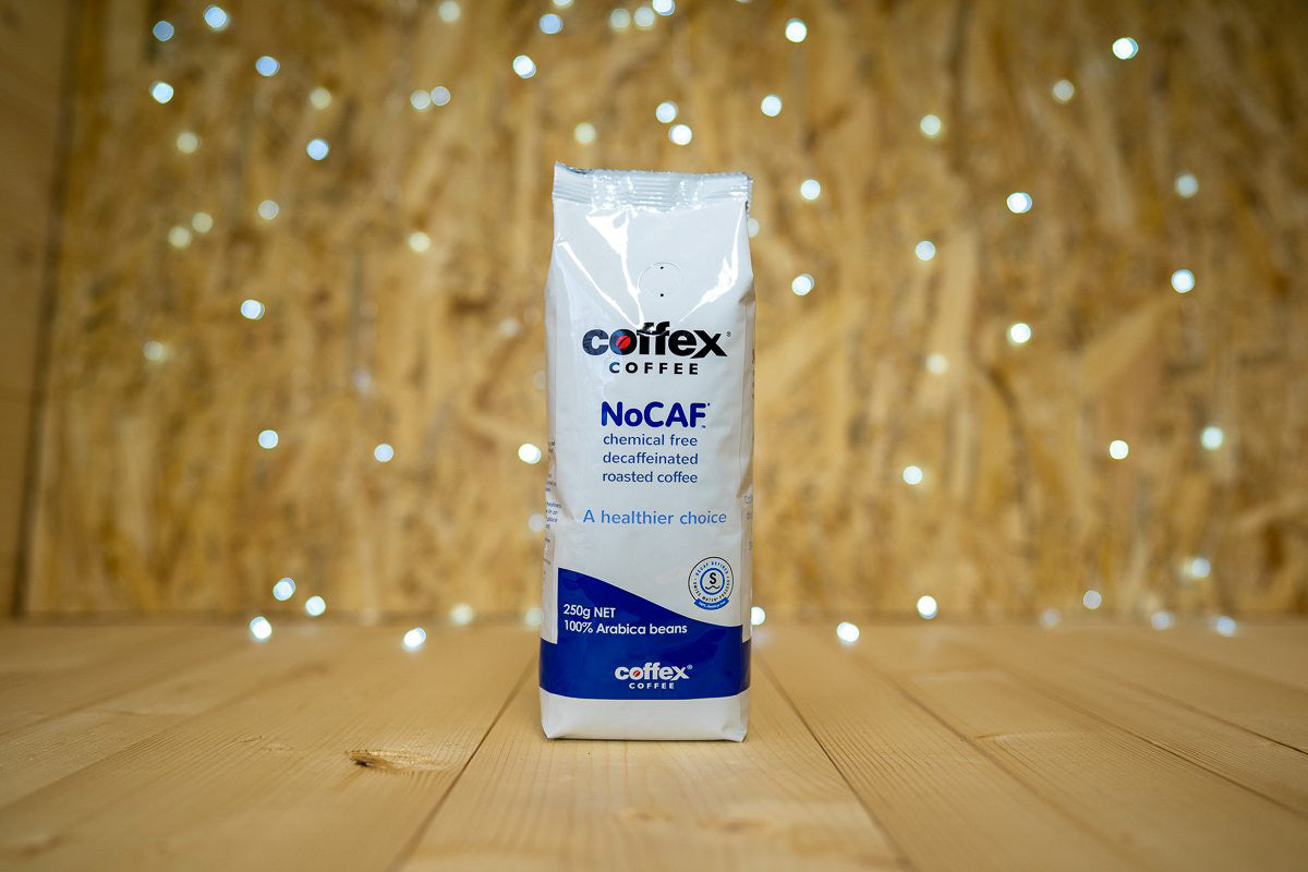 NoCaf - Decaffeinated Coffee Beans