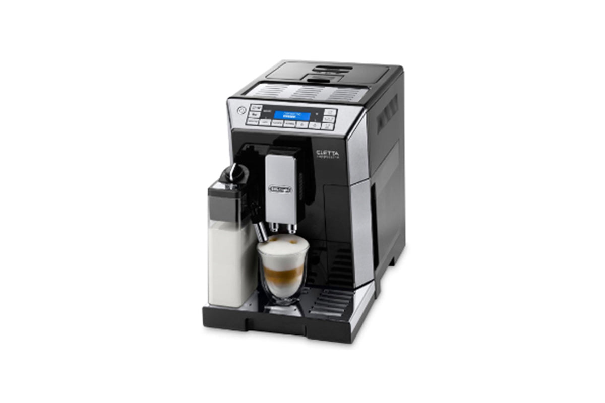 Delonghi Eletta - Refurbished Coffee Machine Special