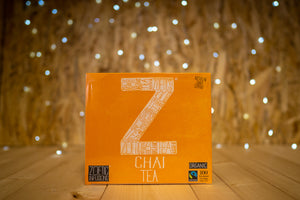 Zoetic Infusions - Spiced Chai