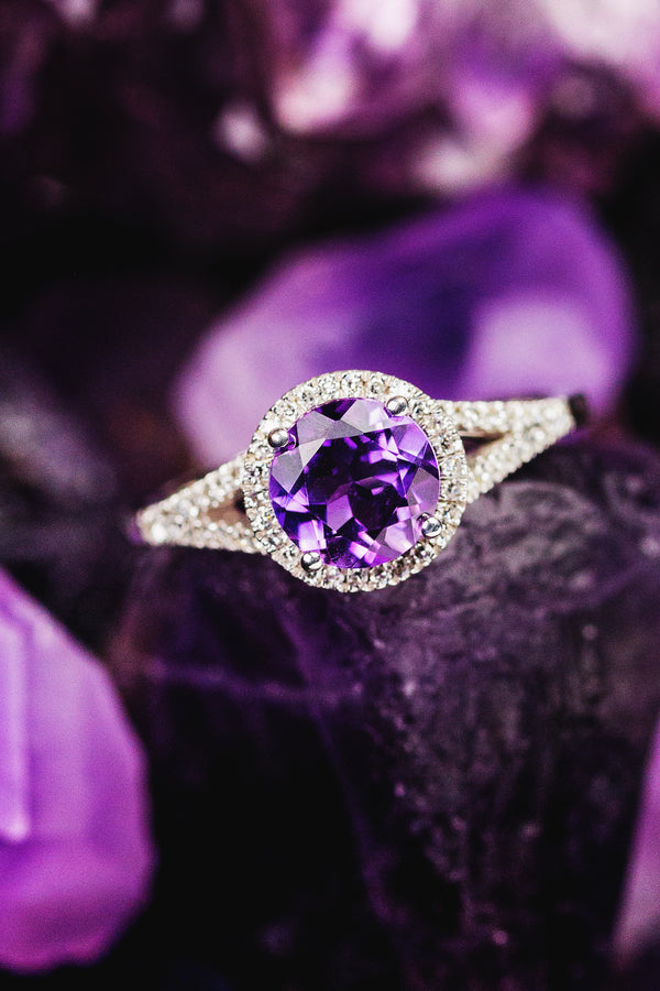 The History of the Amethyst