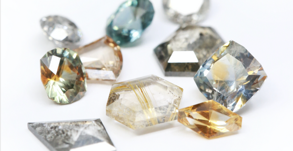 10 Diamond Alternative Gemstone Options For Unique Engagement Rings