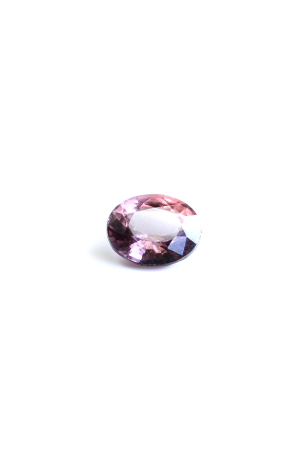 """CABERNET"" 6mm x 8mm COLOR CHANGING GARNET"