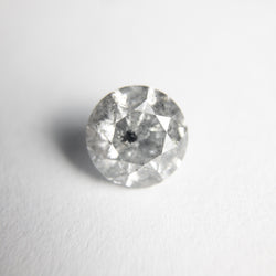 1.01ct 6.23x6.18x3.98mm Round Brilliant 18428-03