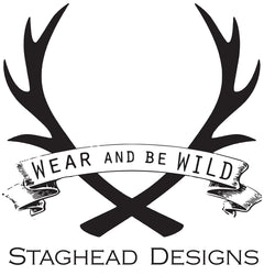 Extra Material Upgrade (Size 13+) - Staghead Designs - Antler Rings By Staghead Designs