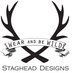 CUSTOM RING FOR MATT GARBUTT - Staghead Designs - Antler Rings By Staghead Designs