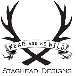 Gold Nugget Upgrade - Staghead Designs - Antler Rings By Staghead Designs