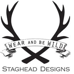 Upgrade for Tanya Jonker - Staghead Designs - Antler Rings By Staghead Designs