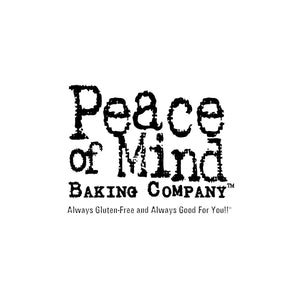 Peace of Mind Baking