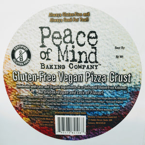Pizza Crust - 5 Pack
