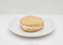 Load image into Gallery viewer, Lip Lickin' Lemon Whoopie Pie - 4 Pack