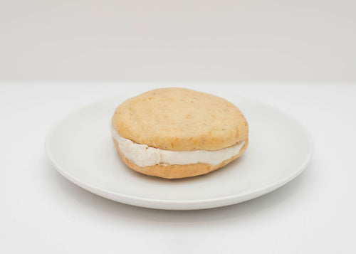 Pumpkin Spice Whoopie Pie - 4 Pack