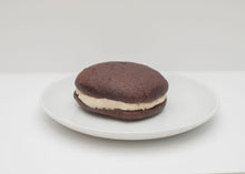 Load image into Gallery viewer, Chocolate Whoopie Pie - 4 Pack