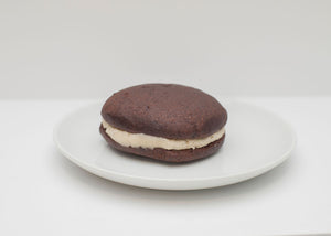 Chocolate Whoopie Pie - 4 Pack