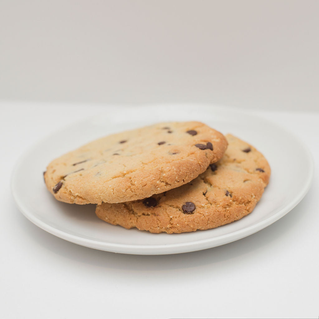 Classic Chocolate Chip Cookies - 6 pack