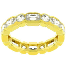 Load image into Gallery viewer, Juliette Eternity Ring