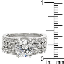 Load image into Gallery viewer, Eleanor Engagement Ring