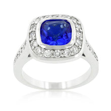 Load image into Gallery viewer, Sapphire Classic Ring