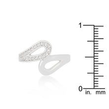 Load image into Gallery viewer, Fancy Split Shank Contemporary Ring