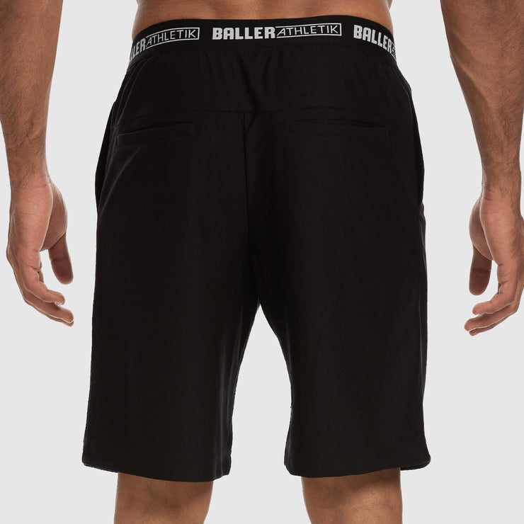 Fitness Shorts - Black
