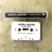Nothing Is Real Cassette Tape