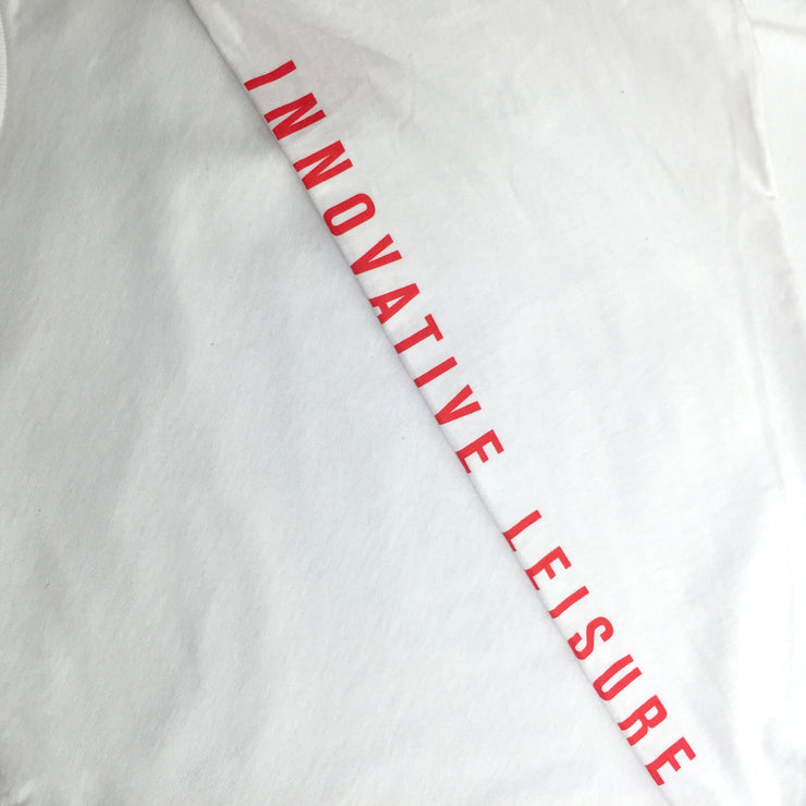 IL Long Sleeve (White)