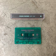 Carpet Denim Cassette Tape