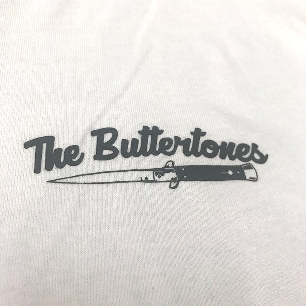 Buttertones Knife Tee