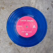 Shot In The Nite 7""