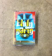 Khun Narin's Electric Phin Band Cassette Tape