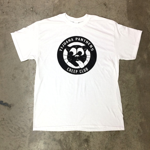 Creep Club Tee