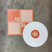 Worship The Sun (Limited Edition White Vinyl)