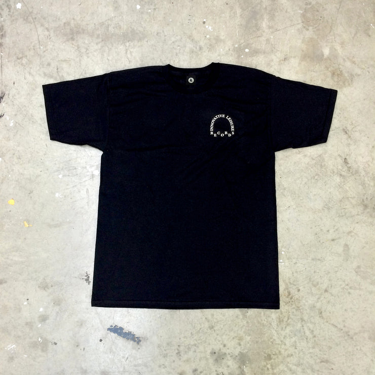 IL Arc Tee (Black)