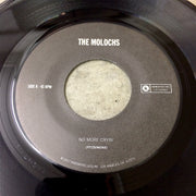 No More Cryin' b/w Maisie's Dream 7""