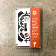 Worship The Sun Cassette Tape