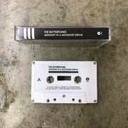 Midnight in a Moonless Dream Cassette Tape