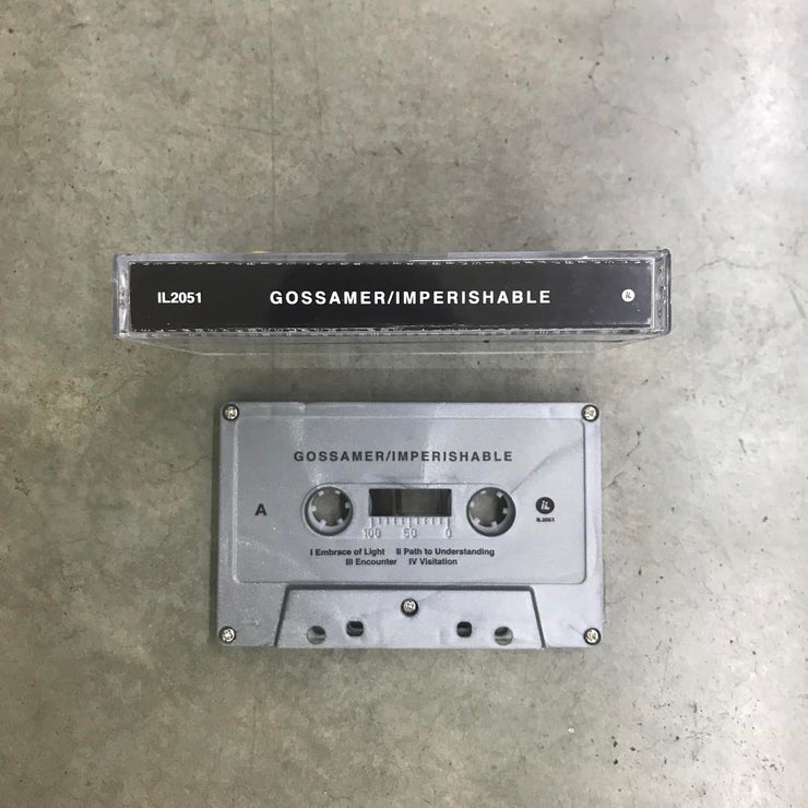 Imperishable Cassette Tape