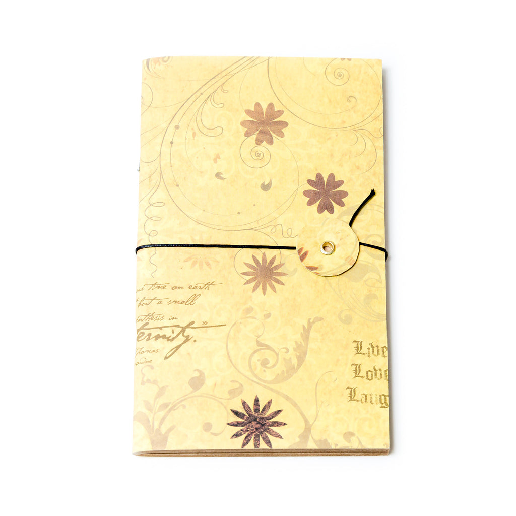 Blessings String Bound Journal