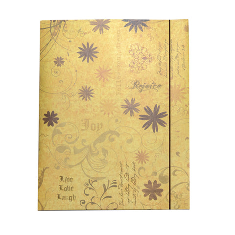 Blessings Folder Journal
