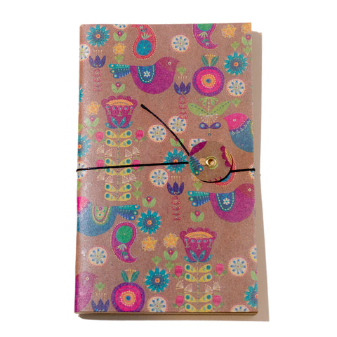 Pennsylvania Dutch String Bound Journal