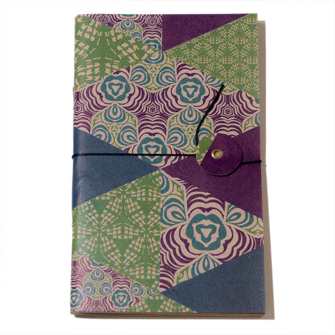 Marrakesh String Bound Journal