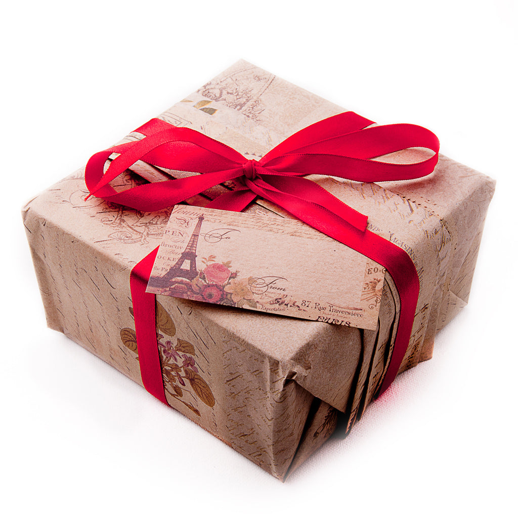 Noteworthie Gifts - Special Gift Wrapping