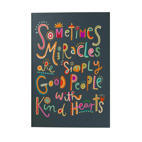 [Pre-Order] Sometimes Miracles 2021 Pocket Planner