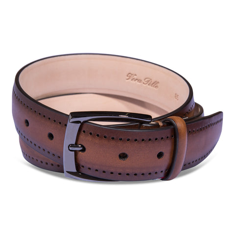 Belts by Paolo Vitale