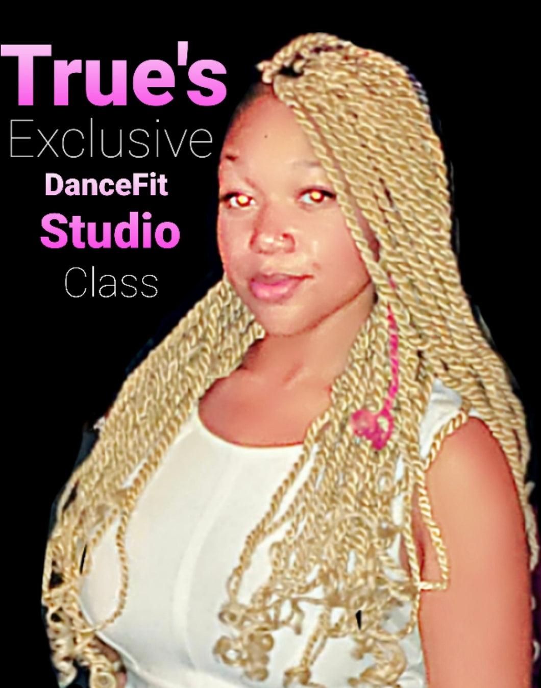 True's Exclusive DanceFit Studio: Live Class